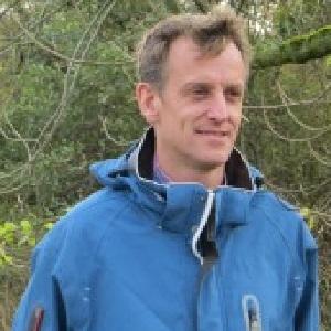 Profiel Arnoud de Vries