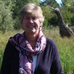 Profiel Irona Groeneveld