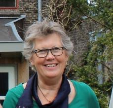 Profiel Mw. P.M. Esser