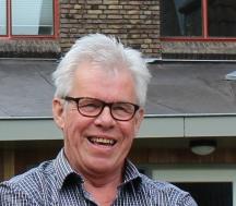 Profiel P. de Haan