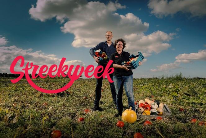 Tweede editie van De Streekweek van start met Friese wereldmaaltijden