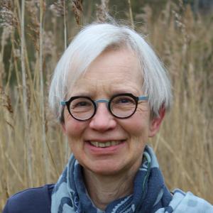 Profiel Ina Wiersema