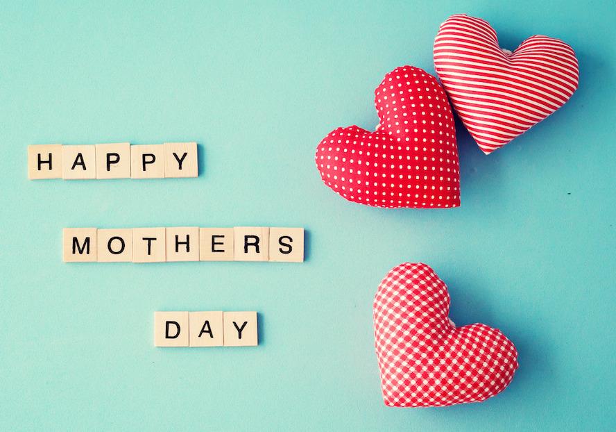 Moederdag: Zuinig op je moeder én zuinig op de natuur!