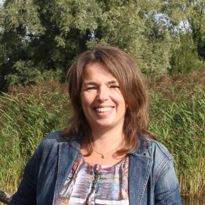 Profiel Hinke Pietersma