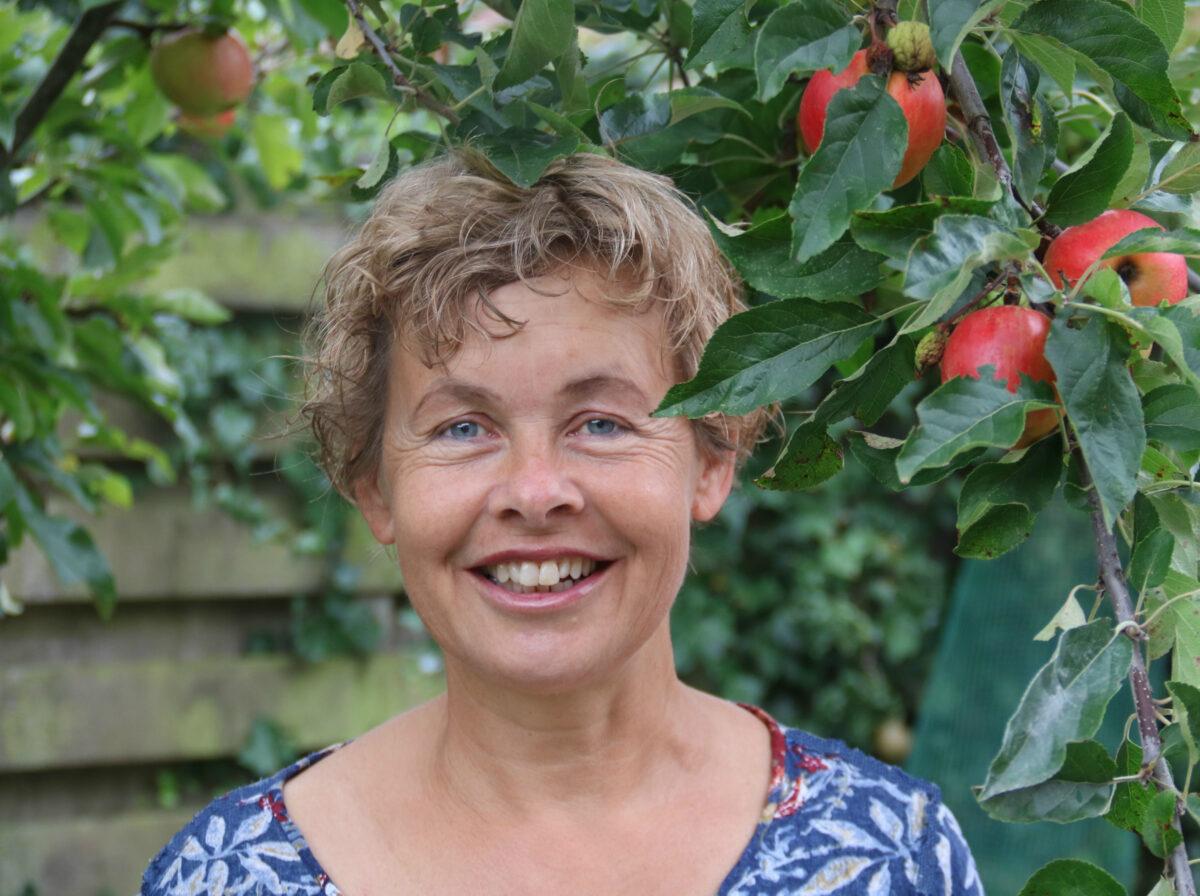 Bewuste Burgers: Anita Boer