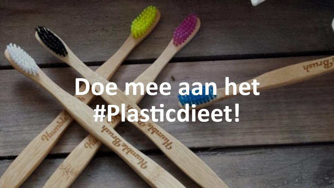 Plastic Soup in de oceanen. Wat kan jij doen? Doe het Plasticdieet!