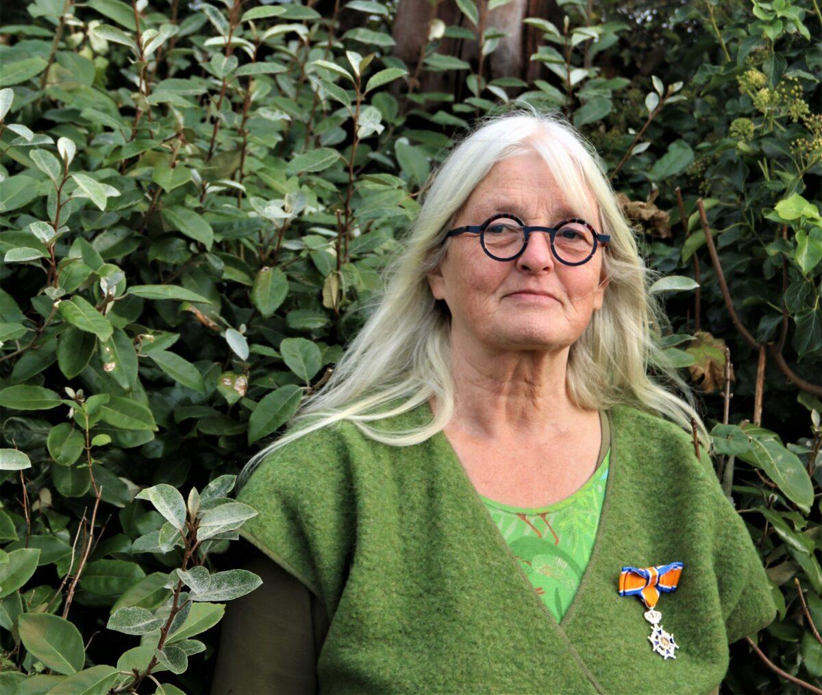 Bewuste Burgers: Marijke Lodeweges