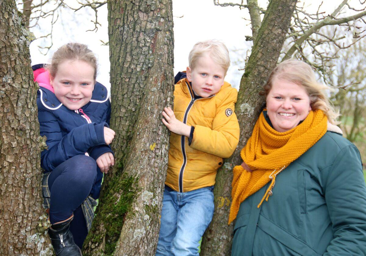Bewuste Burgers: Anita van der Meulen