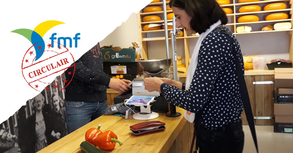 Duurzame doeners! Interview met Anja Haga: leven zonder wegwerpplastic