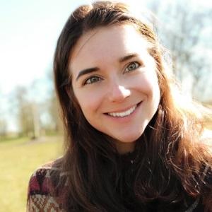 Profiel Marieke van Dorp
