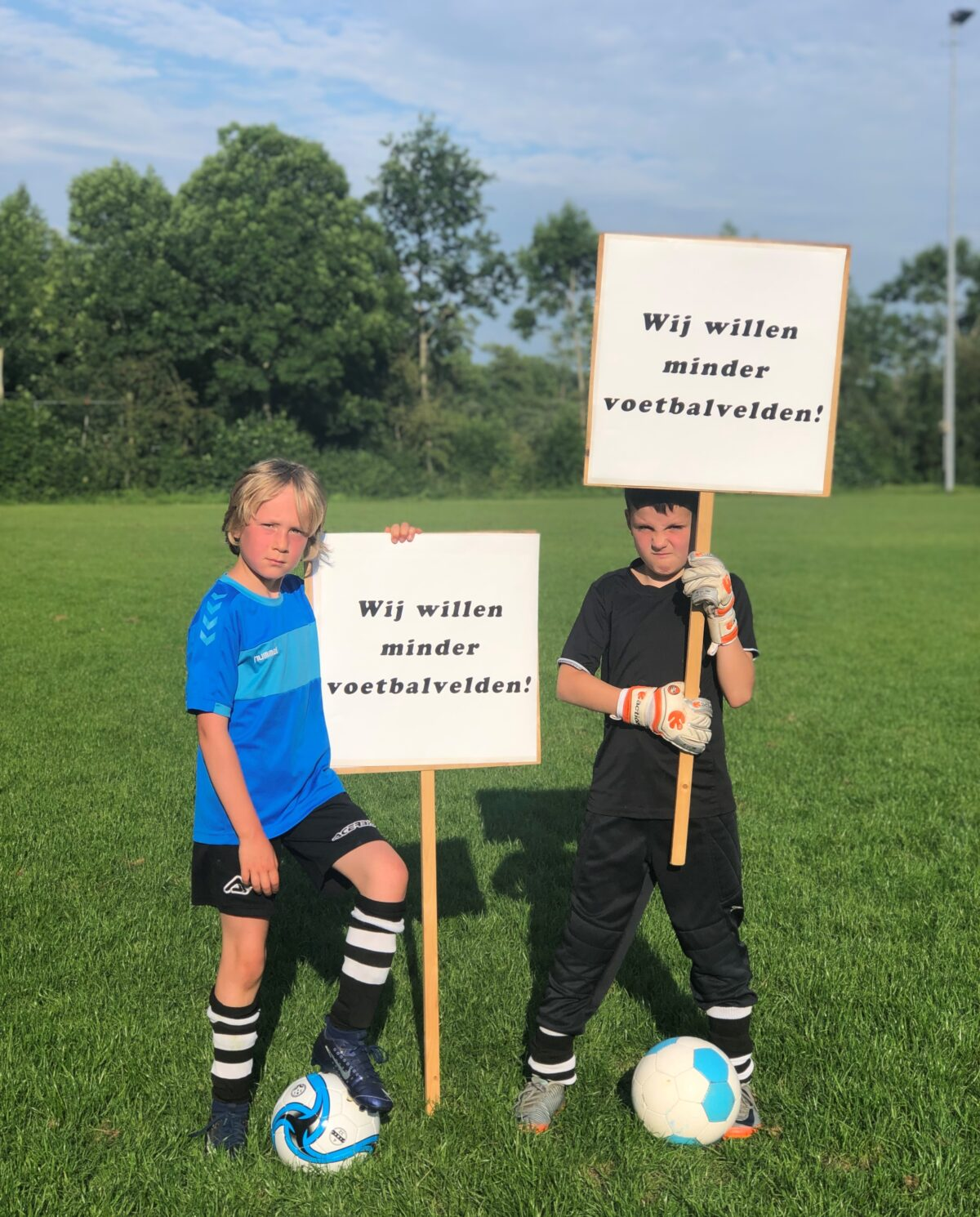 Lancering campagne Friese Voetafdruk