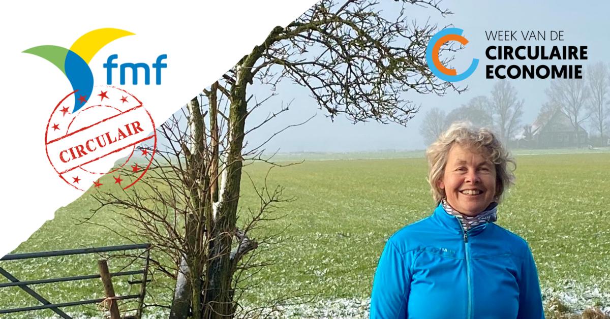 Duurzame Doeners: Anita Boer droomt van een tuinderij met meerwaarde