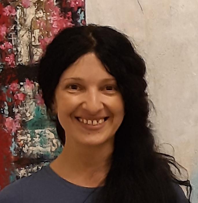 Profiel Oksana Fedorak