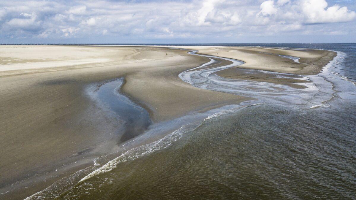 Kick-off CleanUpXL  - op naar 800.000 kilo minder afval in de Wadden- en Noordzee